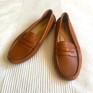 G.H. Bass & Co. Missy Driver Loafers Size 7